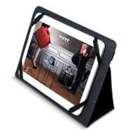 Housse Coque Etui pour Tablette universel 9'/10' Noir - PORT DESIGNS