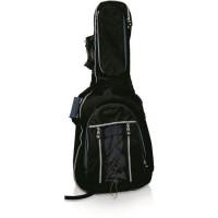 Housse sac a dos pour guitare électrique - Nylon