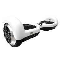 Hoverboard FIAT 500 électrique 6,5'' - F500-H65W - 2x350W max. - Blanc