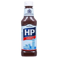 HP Sauce Squeeze - 425 g