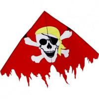 HQ Cerfs-Volants Monofils Delta Jolly Roger