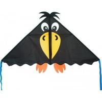 HQ Cerfs-Volants Monofils Delta Raven