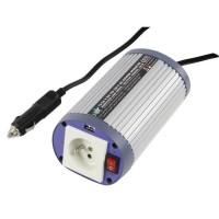 HQ Convertisseur de tension USB 150 W 12 V en 220 V