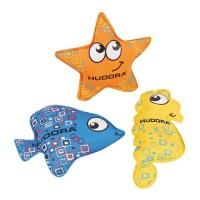 HUDORA Animaux Plongeurs 3 pieces