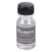 Huile pour pot pourri - 15 ml - Parfum : poudre de Jasmin