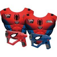 IMC TOYS Mega Laser Set Spider-Man