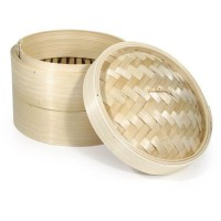 IMF 0810 Cuiseur vapeur - Bamboo - Ø 20 cm