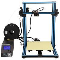Imprimante 3D Creality CR10-S - 300 x 300 x 400 mm