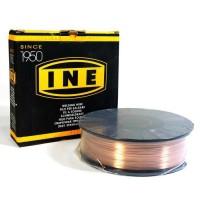INE Bobine de fil a souder acier Mig-Mag Ø0,6 mm 700 g