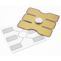 INNOVAGOODS Patch Électrostimulateur Abdominal