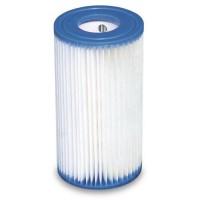 INTEX Cartouche de filtration - Blanc