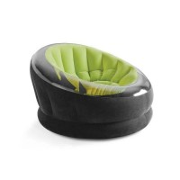 INTEX Fauteuil gonflable Onyx - Vert