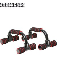 Iron Gym - Prise de push up paralleles IRG054