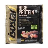 ISOSTAR Barres de High Protein 25% Nuts - 3x 35 g