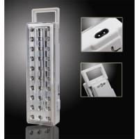 I-WATTS Lampe de secours 30 LED