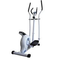 IXOSPORT Vélo Elliptique Ixo-401 Magnetique roue d'inertie 2 kg