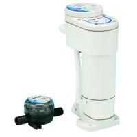 JABSCO Kit Conversion WC Electrique 12V