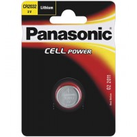 CR 2032 P 6-BL Panasonic
