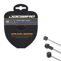 JAGWIRE Câble de dérailleur Elite Polished - 1.1 x 2300 mm - Campagnolo