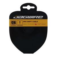 JAGWIRE Câble de dérailleur Pro Polished - 1.1 x 2300 mm - Campagnolo