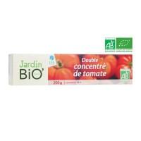 JARDIN BIO Concentré de tomate bio 200ml