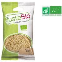 JARDIN BIO Pignons de pin bio - 80 g