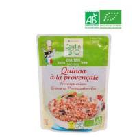 JARDIN BIO Quinoa provencal bio - 220g
