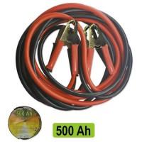 JBM Câble de Démarrage 12 mm