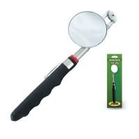 JBM Miroir d'inspection téléscopique articulé - Diametre 50 mm