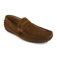 JBRADFORD Chaussures Mocassins Jb-Rest Marron cognac Homme