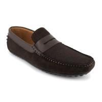 JBRADFORD Chaussures Mocassins Jb-Sailor Marron Homme