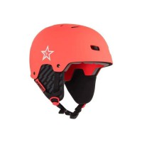 JOBE Casque Base - Rouge - Taille M