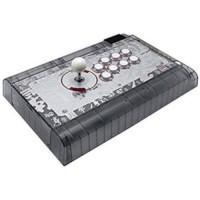 Joystick Arcade Qanba Crystal pour PS4, PS3 et PC