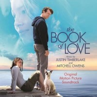 JUSTIN TIMBERLAKE The Book of Love - 33 Tours - 180 grammes