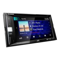 JVC Autoradio 2 DIN Multimédia KW-V255DBT