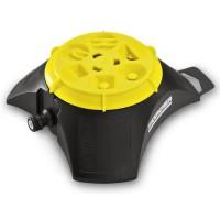 KÄRCHER Arroseur circulaire MS 100 - Multifonction 6 modes