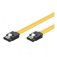 Câble HDD S-ATA S-ATA L-Type vers L-Type 0.20m
