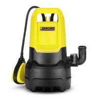 KÄRCHER Pompe d'évacuation eau chargée SP 1 Dirt - 250 W