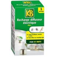 KB Recharge Diffuseur Electrique - 35 ml