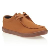 KEEP Chaussures Bateaux Solis - Homme - Camel