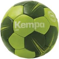 KEMPA Ballon de handball Leo - Vert - Taille 1