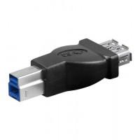 USB 3.0 ADAP A-F/B-M