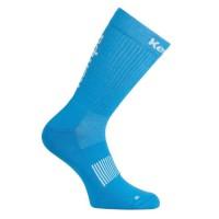 KEMPA Chaussettes de handball Logo Classic - Bleu ciel