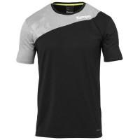 KEMPA Maillot de handball Core 2.0 - Homme - Noir