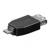 USB ADAP A-F/Micro A-M
