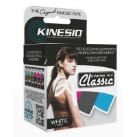 KINESIO Bande Thérapeutique - 5 x 400 cm - Blanc