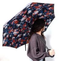 KINSTON Parapluie inversé Imprimé a Fleurs