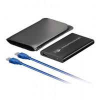 WT HDD EX-MOB-8 2.5 ALU USB 3.0 SATA