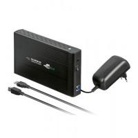 WT HDD EX-MOB-90 3.5 ALU USB 3.0 SATA