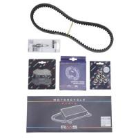 kit entretien maxiscooter adaptable honda 125 sh 20022008 -rms-